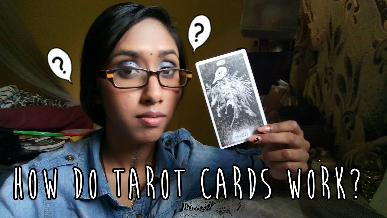 Introduction to Tarot Cards and how do they work?