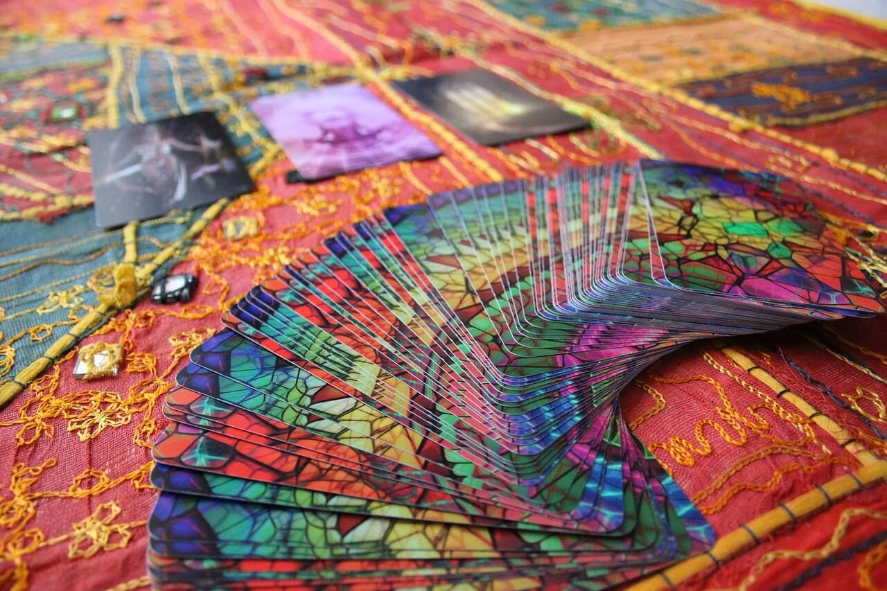 HOW EFFECTIVE ARE TAROT CARDS?