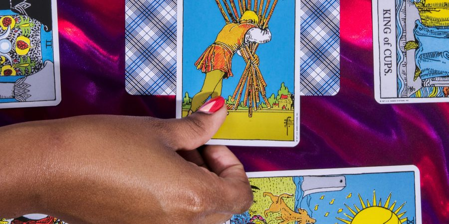 Helpful Tips for Tarot Beginners