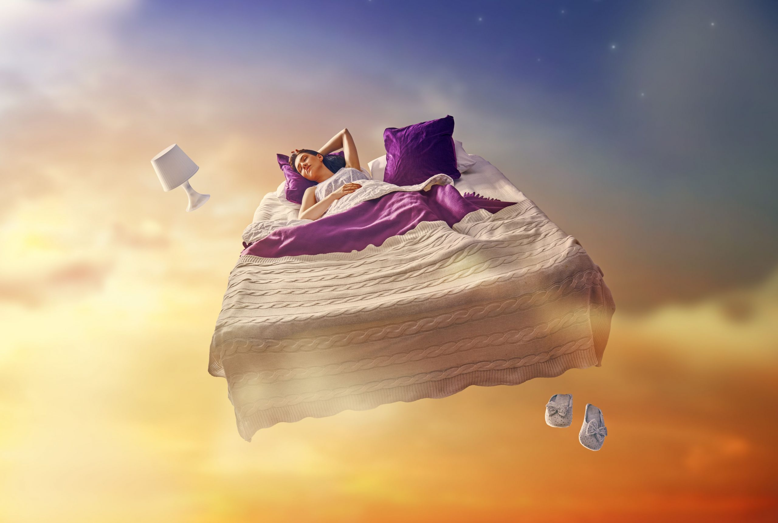 Three Reasons Why You Don't Remember Your Dreams