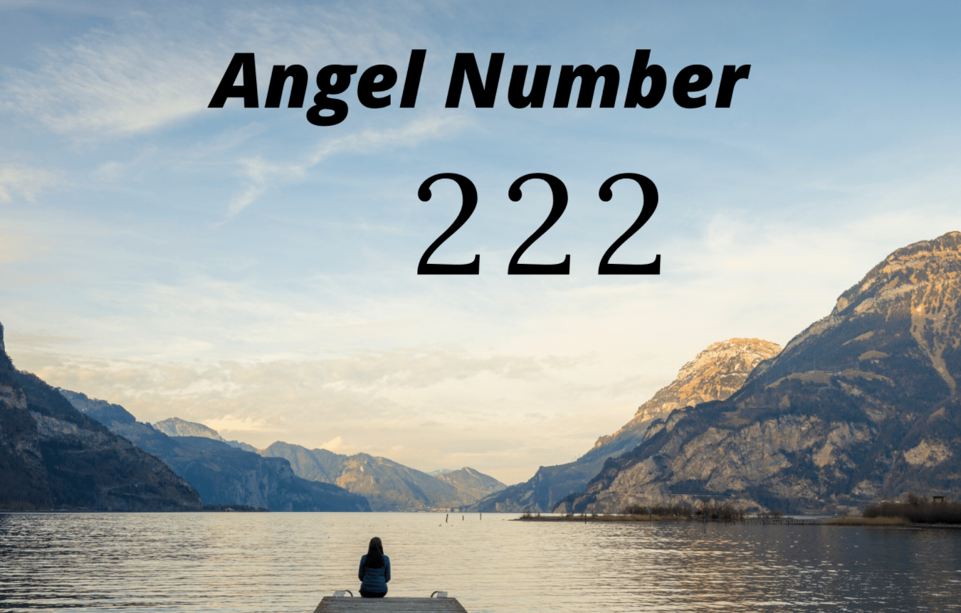 The Number 222