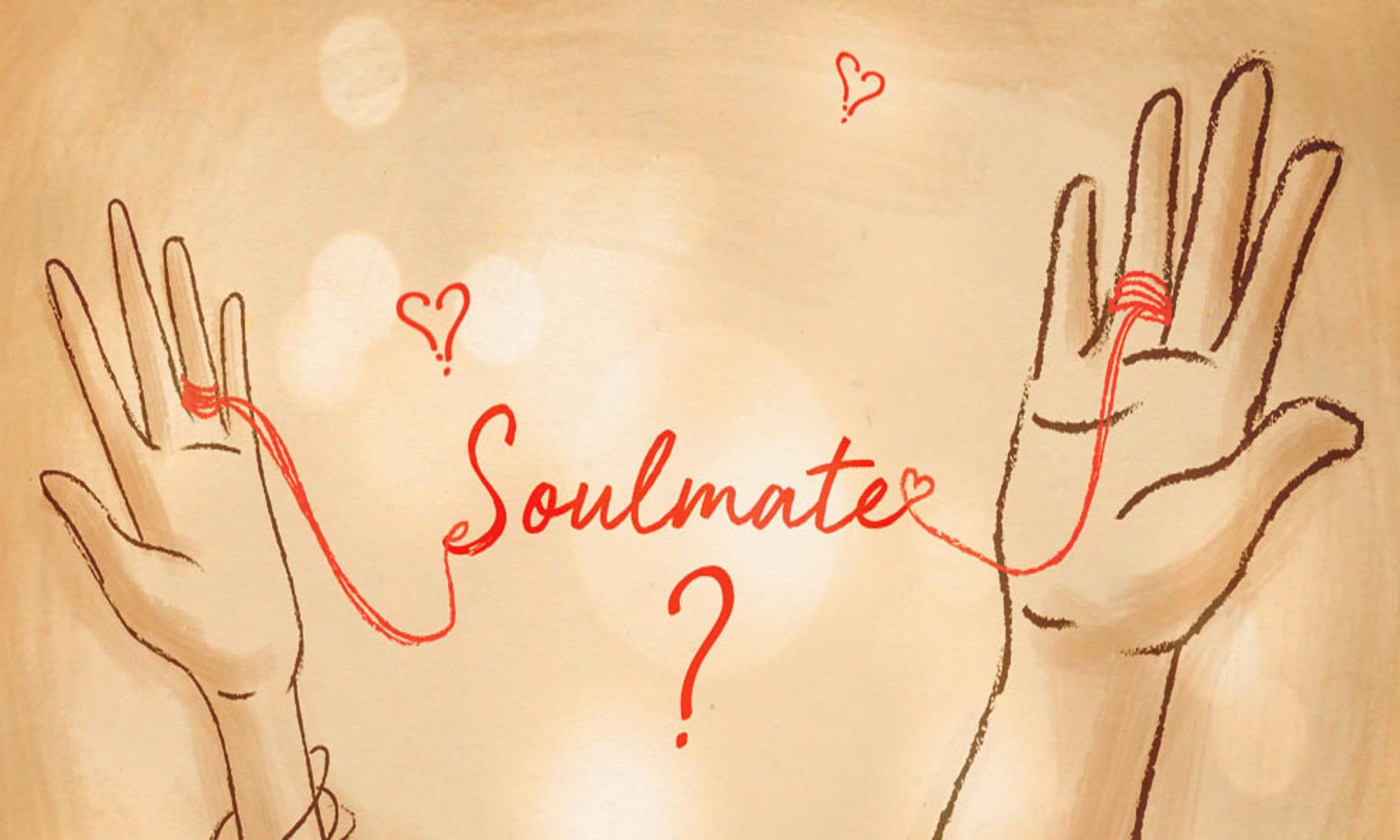 Recognizing A Soulmate