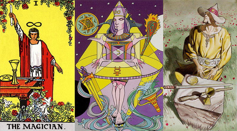 Knowing of Tarot Readings are Right for You