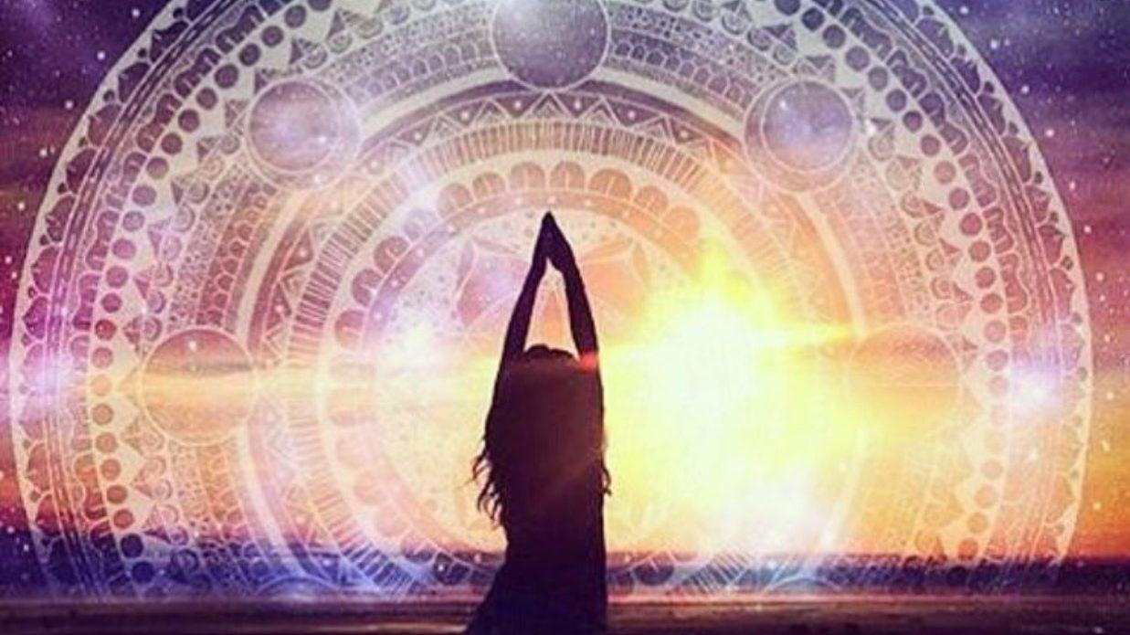 Turning on the Lights in Spiritual Awakening