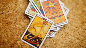 About Tarot Psychic Readings