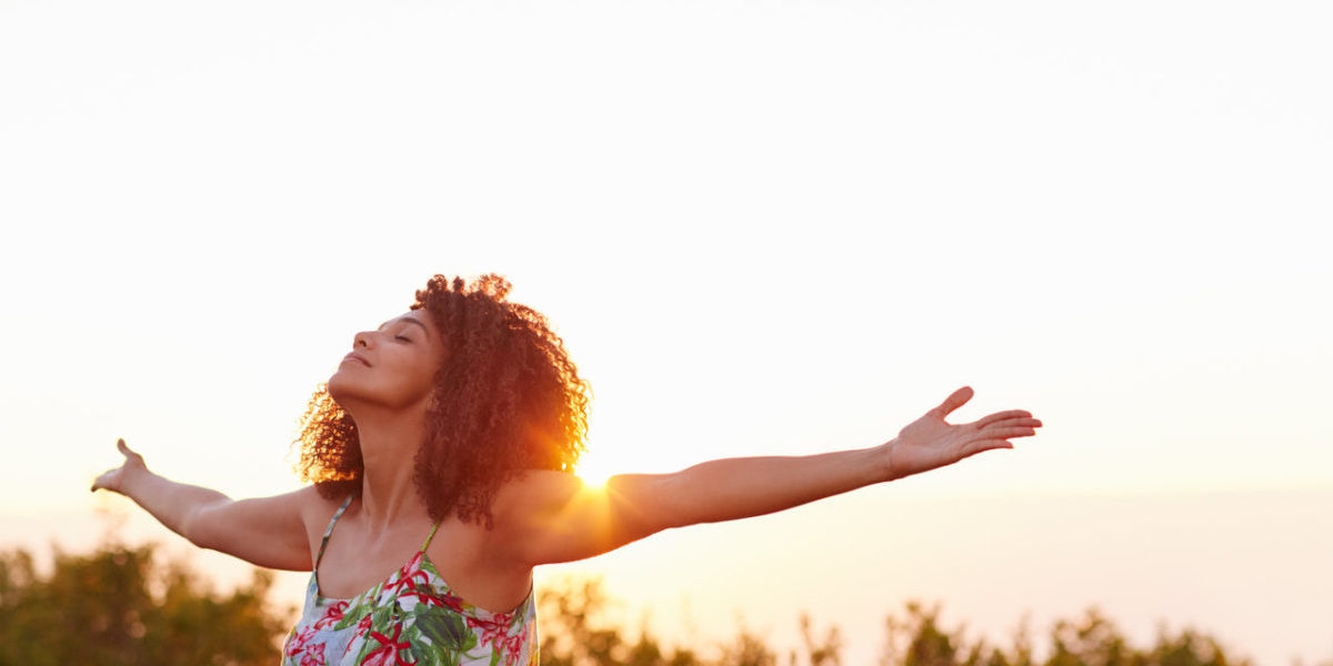 How Affirmations Can Help Keep You Strong