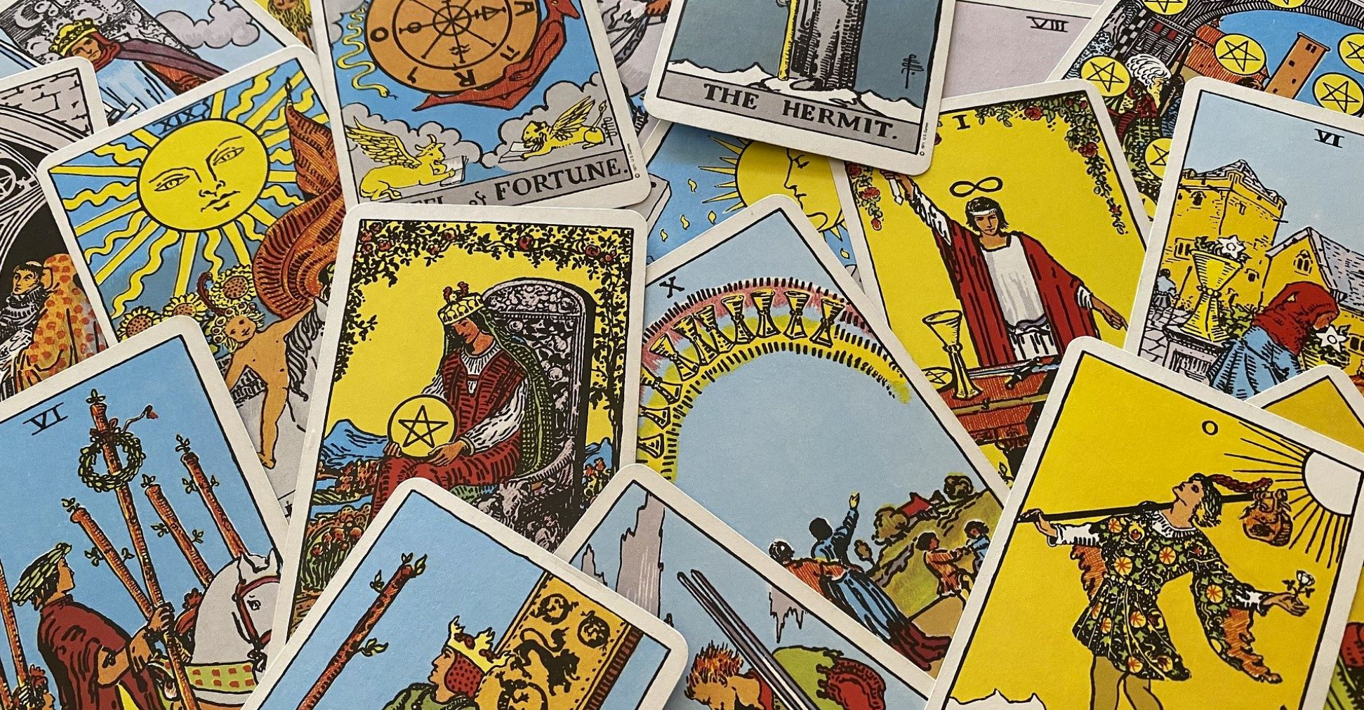 Tarot Cards You Hope to Not Pull
